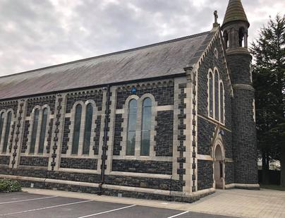 Calls for protection for NI churches following 450 attacks in three years