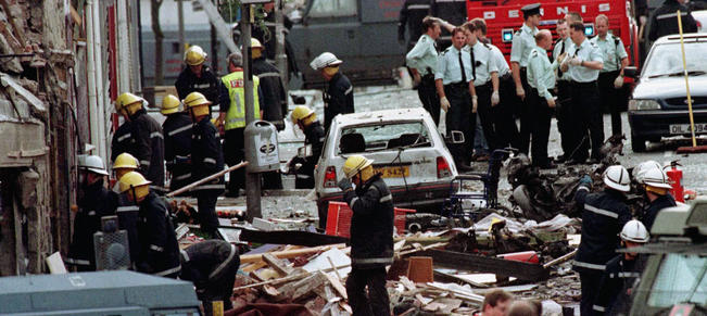 Prayer for healing as last Omagh bombing trial collapses