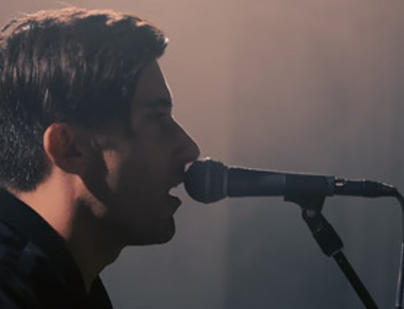 Phil Wickham returns with new single 'Living Hope'